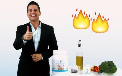 Alejandro Chabán nos explicó cuáles son los 5 alimentos que más queman g...