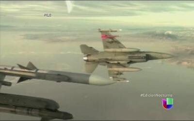 Obama autoriza vuelos de reconocimiento y ataque en Siria