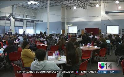 Condado de Santa Clara abre programa de pasantías de verano para estudia...