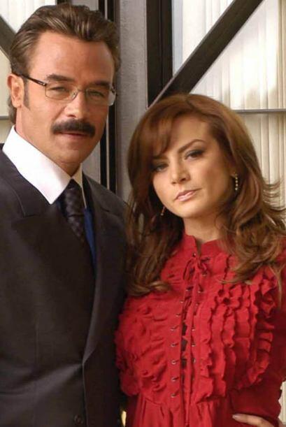 Fernanda insistía en no consumar su matrimonio, y Adrián t...