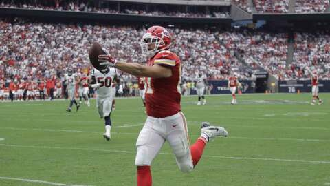 Highlights Temporada 2015 S1: Kansas City Chiefs 27-20 Houston Texans