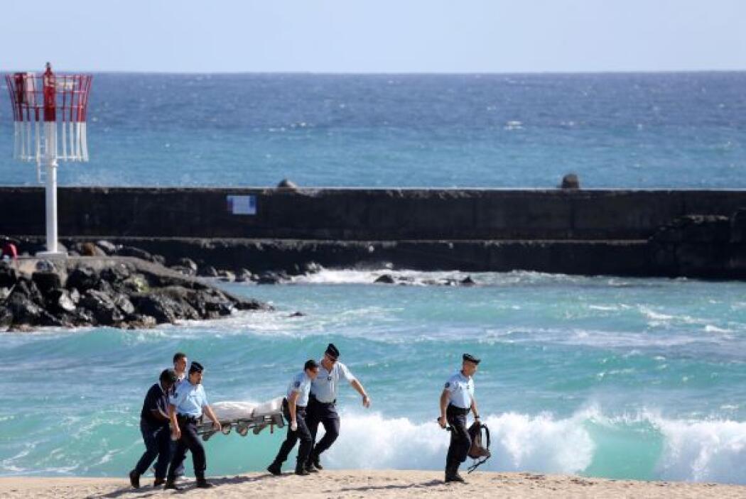 Las autoridades de la isla afirmaron que el turista había desoído las re...