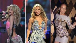 Ellas han sido la sensación en Premios Juventud. Con su música y sus sen...