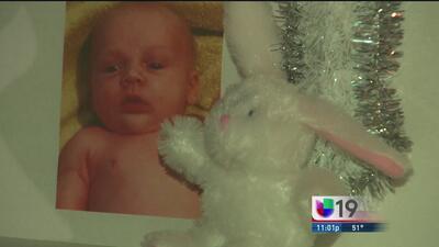 Encuentran cuerpo de recién nacido en un pantano