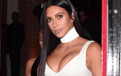 Kim Kardashian se está aburriendo de estar fuera del centro de atención