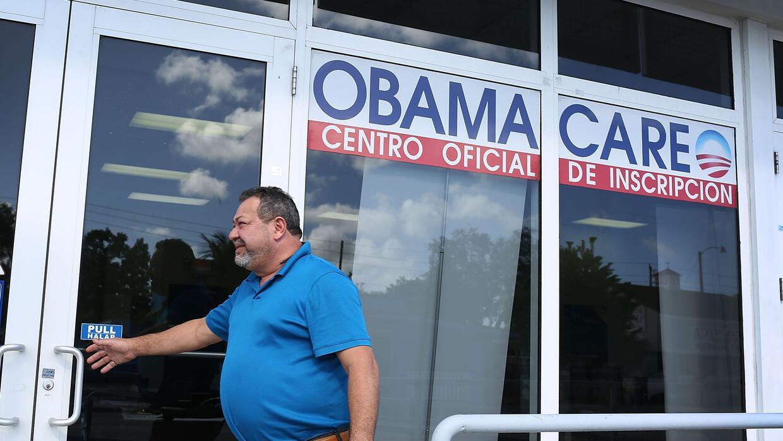Más allá de los seguros, Obamacare entrega fondos para muchos programas...
