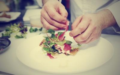 Arte y Cocina, una tendencia en Art Basel 2015