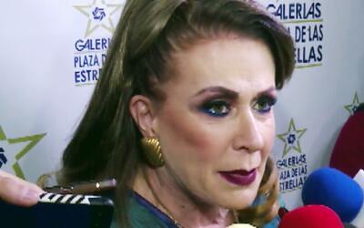 """Laura Zapata reveló que no quiere """"ridiculeces"""" de sus hermanas cuando f..."""