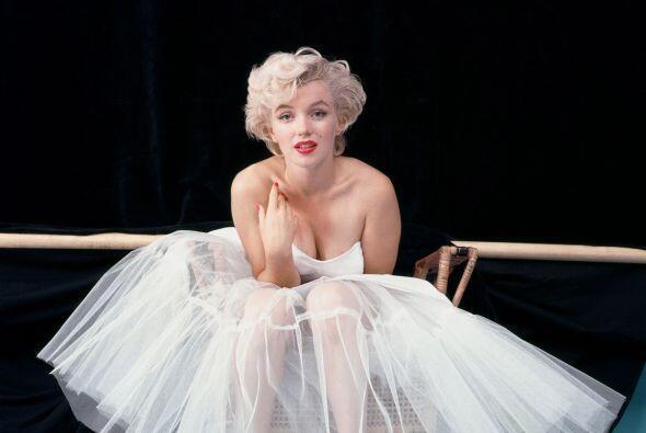 Monroe quedó registrada bajo el nombre de Marilyn Miller o Joan Newman.