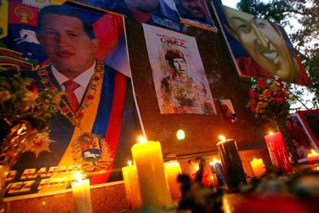 Este año se espera que se pongan cientos de altares para conmemorar el a...