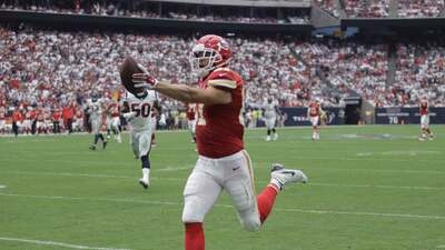 Highlights Temporada 2015 S1: Kansas City Chiefs 27-20 Houston Texans