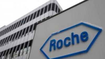 Farmacéutica Roche