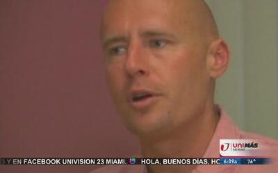 Actor porno aspira a junta escolar de Palm Beach