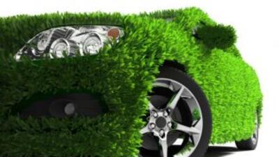 No tienes que comprar un carro nuevo para tener un transporte ecológico....