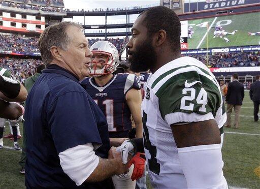 Tom Brady comandó a los Patriots a seguir inquebrantables en la NFL al d...