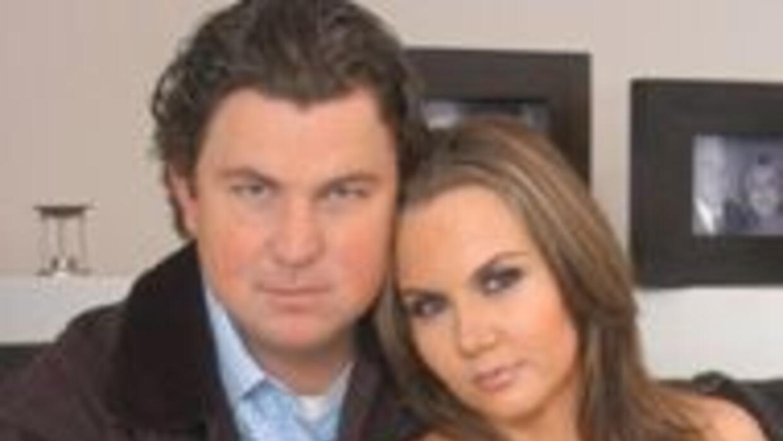 Todo indica que Michelle y Leandro ya no son novios. La actriz lo habría...