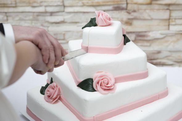Si un gran pastel de Jamie es complicado de conseguir, opta por uno más...