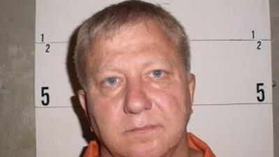 Gregory Lynn Shrader fue declarado culpable de enviar un paquete con exp...