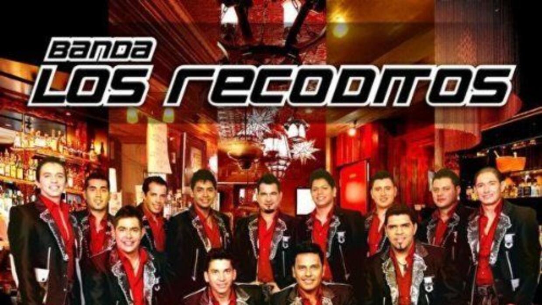 Los Recoditos grabaron su más reciente video musical la semana pasada ¡e...