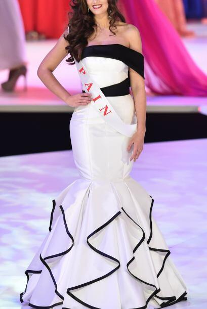 Lourdes Rodríguez, Miss España