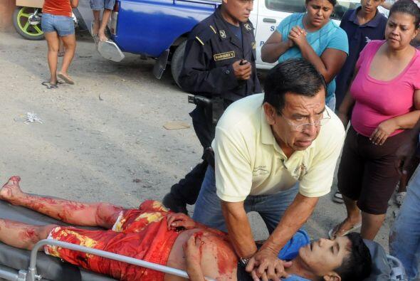 Honduras permanece marginada de la Organización de los Estados Americano...