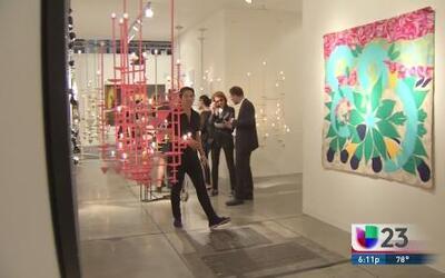 Miami da la bienvenida al Art Basel 2014