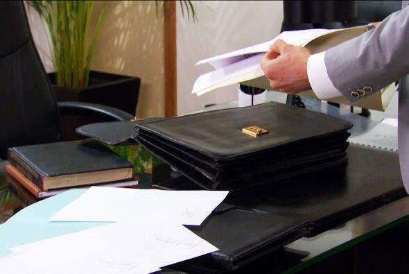 ¡Te lo dijimos! ¿Dónde está el papel en blanc...