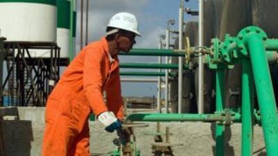 Una autoridad del sector petrolero de Cuba advirtió que la situación de...