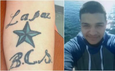 El posible significado del tatuaje de dreamer detenido por ICE, según su...