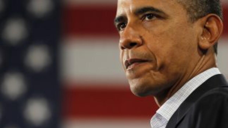En 2008 el Presidente Barack Obama prometió empujar una reforma migrator...