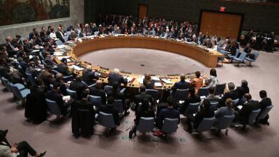 Consejo de Seguridad de la ONU acepta supervisar fin del conflicto en Co...