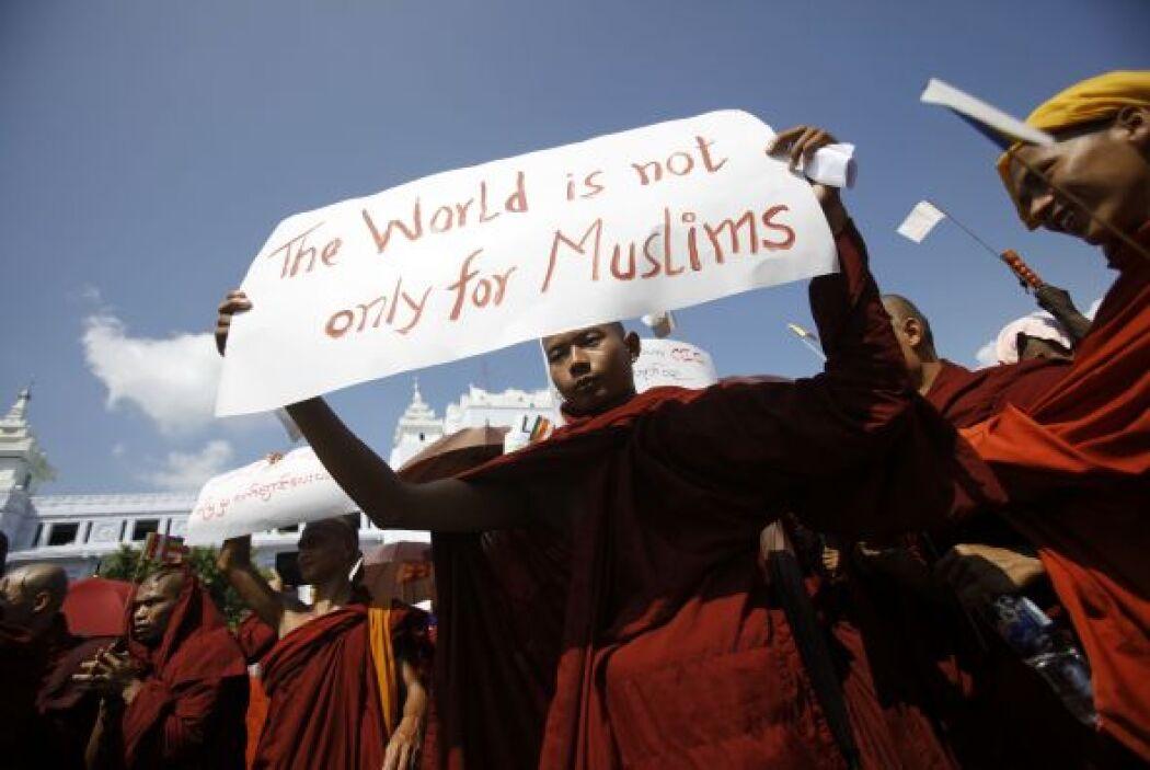 El último brote de violencia llevó a las principales organizaciones islá...