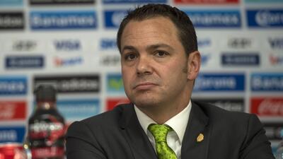 Santiago Baños.
