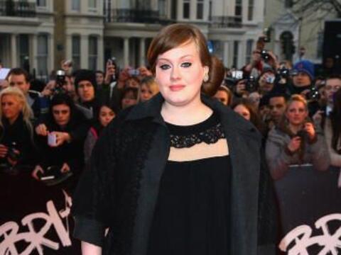 A lo largo de 26 primaveras, Adele se ha encargado de vestir con lo que...