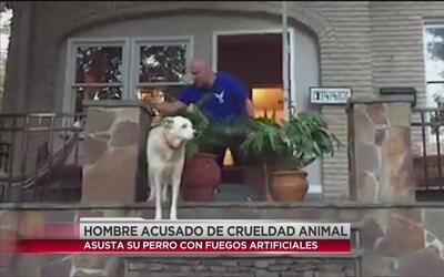 Hombre de Atlanta acusado de crueldad animal