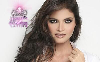 El top five de belleza de Chiqui Delgado