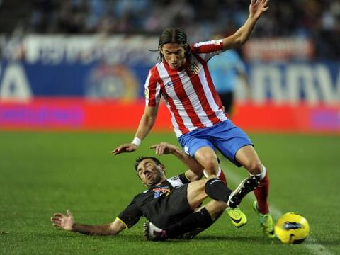 La fecha 13 de la Liga española tuvo el renacer del Atléti...