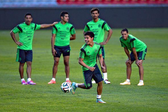 9.- 'Ponchito' González para selecciones juveniles.- Arturo González es...