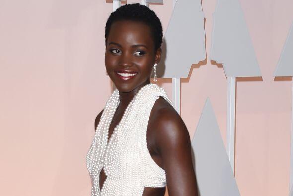 Los agentes aseguraron que, se les dijo, el vestido de Calvin Klein tien...