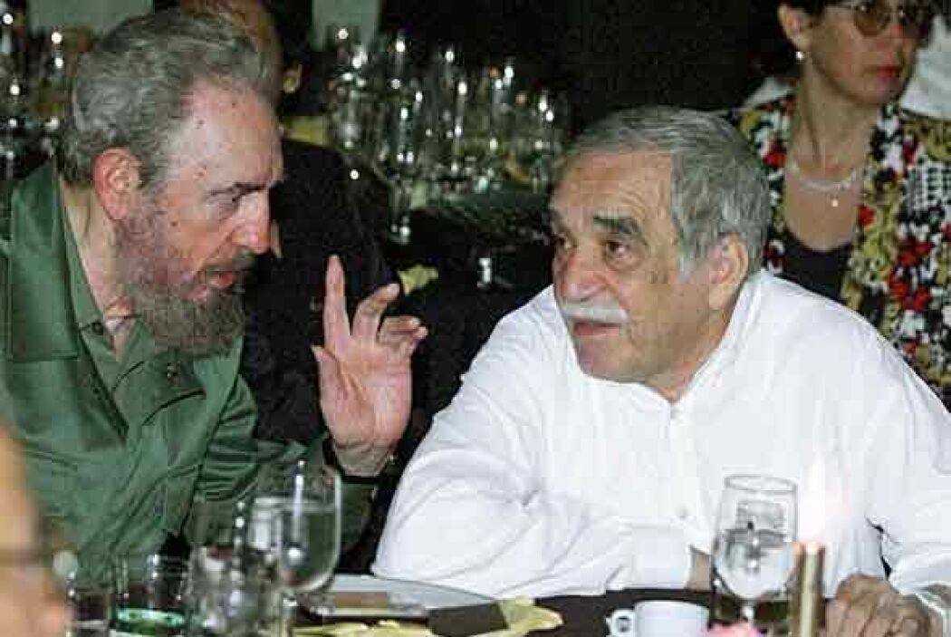 A principios de los años 70 el escritor colombiano Gabriel García Márque...