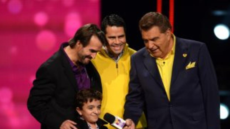 Teletón USA 2012 en fotos