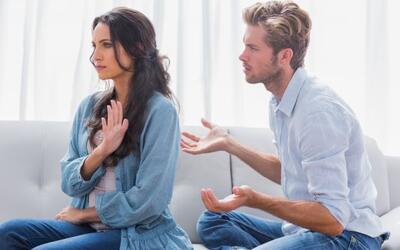 Comunícate. No asumas que tu pareja sabe lo que estás sint...