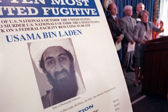 Bin Laden fue abatido en un operativo en la casona donde vivía desde hac...