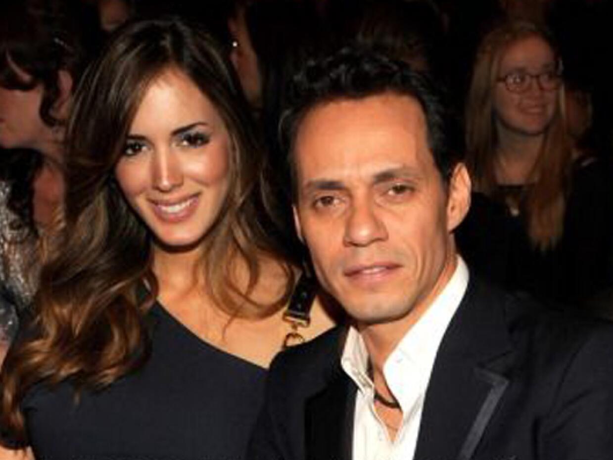 Marc y Shannon