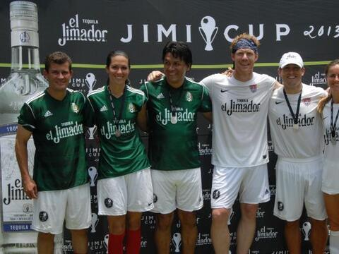 10 felices ganadores vieron cumplido un sueño gracias a Tequila E...