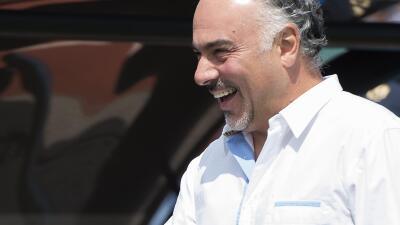 Guillermo Vázquez cumplió 200 partidos como Director Técnico