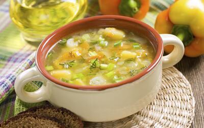 salud sopa