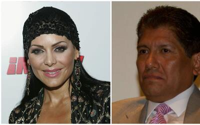 Maribel Guardia le responde al productor Juan Osorio sin miedo alguno