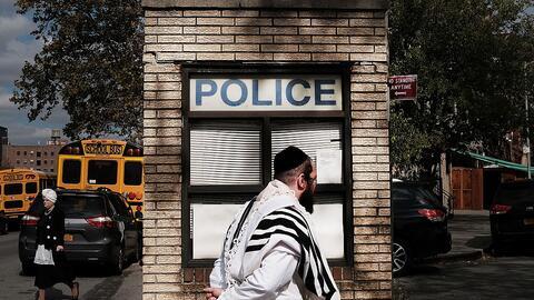 Comunidad judía en EEUU alerta de un brote de antisemitismo