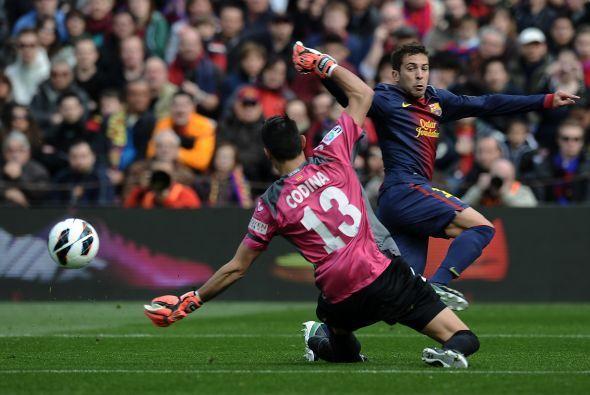 Luego de esto llegaron más goles, Cristian Tello firmó el 4-0 y Álvaro V...